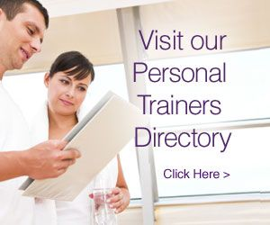 Personal Trainers Directory