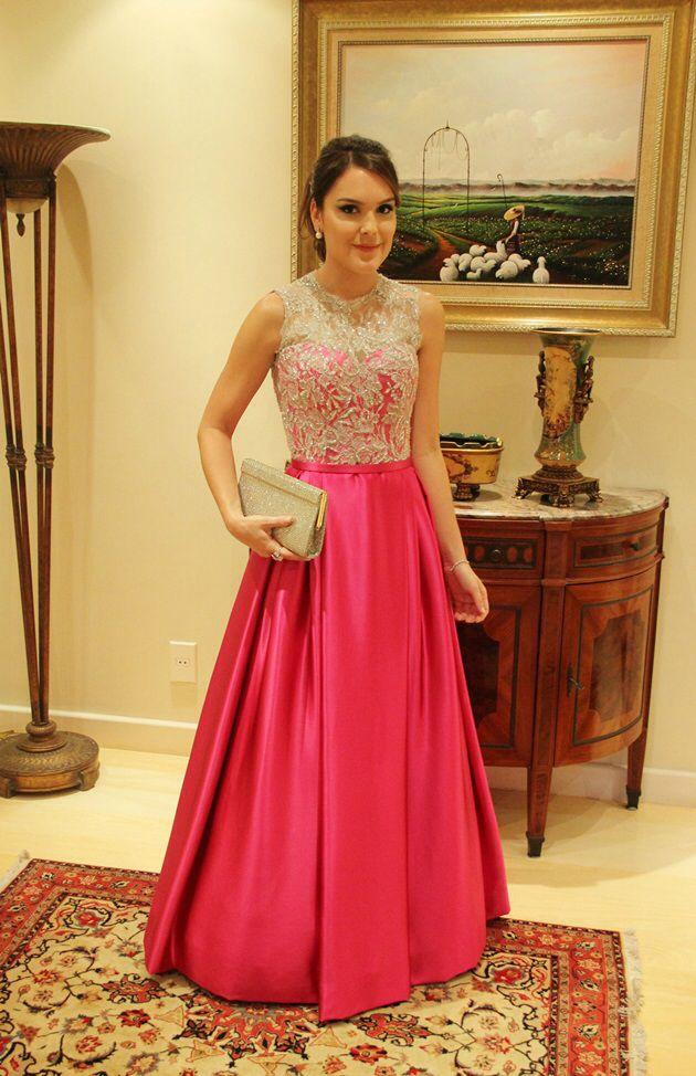 Larissa Duarte   Party Dresses