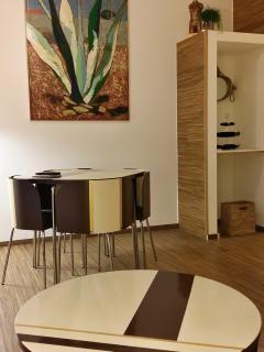 Luxury , wood and Atmosphere in city center - 1 slaapkamers, 1 badkamer for €540 per week in Berlijn, Duitsland op TripAdvisor.