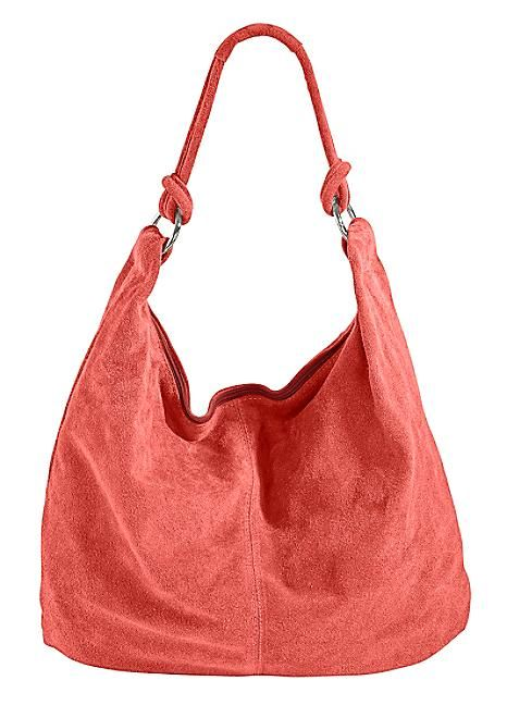 B.C. Best Connections Large Suede Bag #kaleidoscope #fashion #accessories