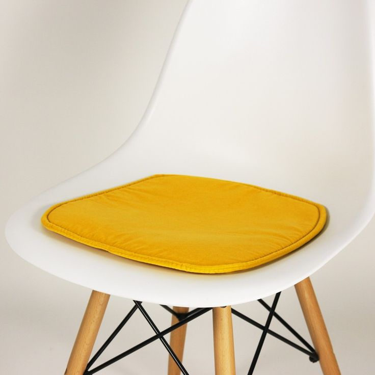 eames seat cushion office pinterest seat cushions