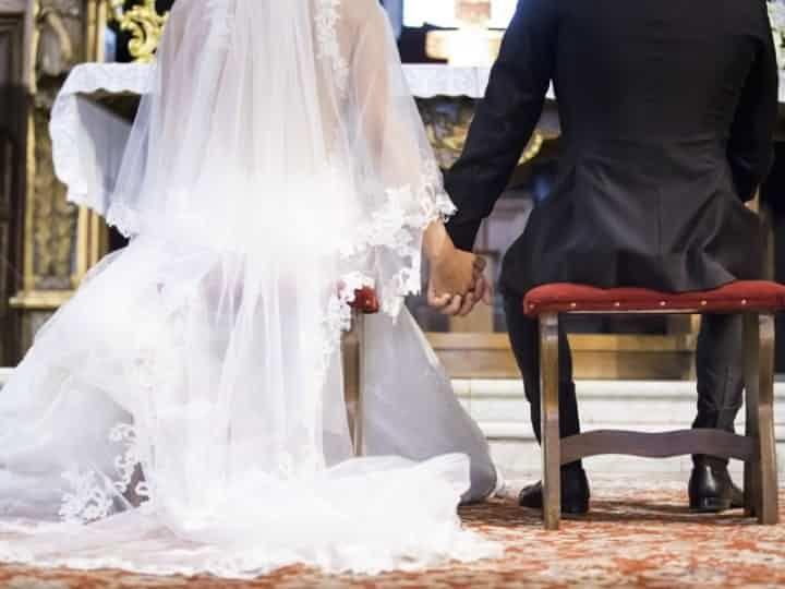 texte pour la prire universelle du mariage religieux - Priere Pour Un Mariage Heureux