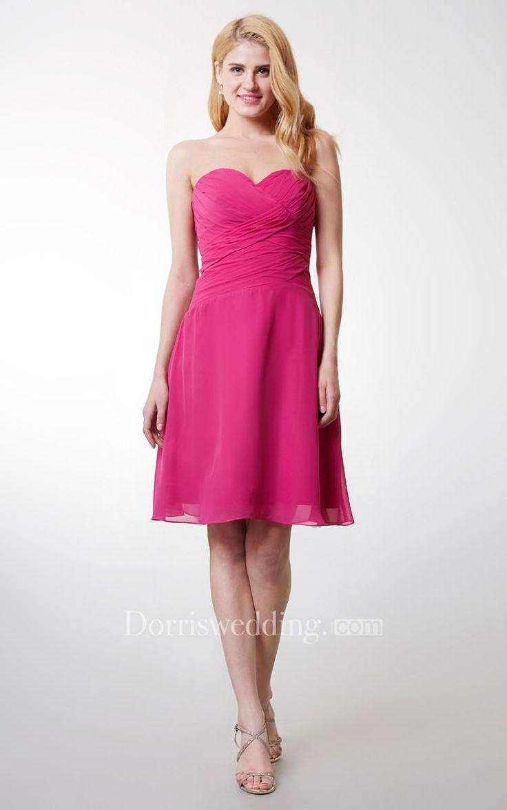Famoso Vestidos De Dama De Lincoln Motivo - Colección de Vestidos de ...