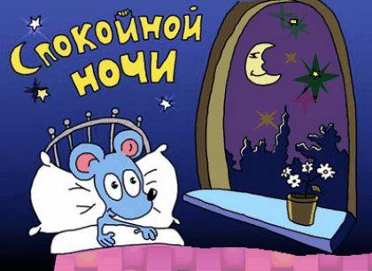 Фото: Сладких снов!
