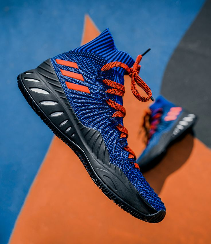 adidas shoes men basketball crazy explosive adidas nmd r1 primeknit triple black restock