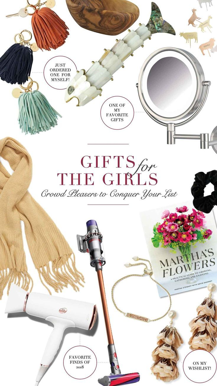 Best Tried and True Christmas Gifts for Ladies- From Moms and Wife ...
