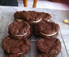 Home Made Oreo's - Thermomix Recipe