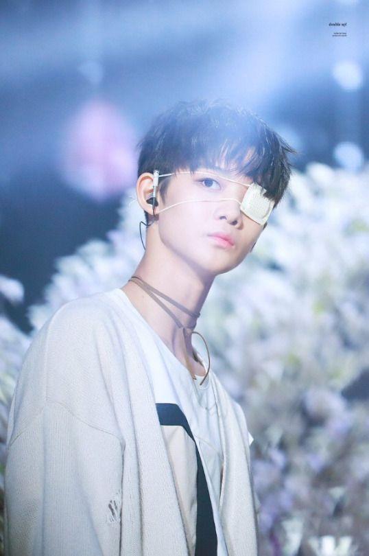 Handsome Baejin ❤😍