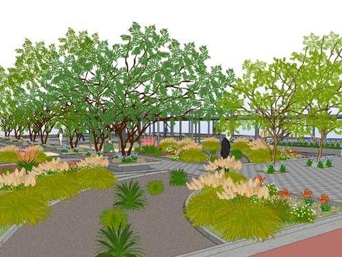 En Paisajismo - Un nuevo concepto en jardines www.EnPaisajismo.cl