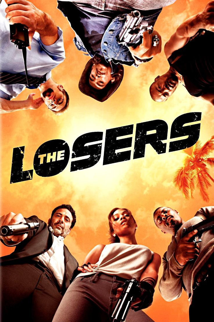 The Losers Full Movie Click Image to Watch The Losers (2010)
