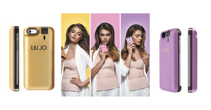 What a cool idea, until you get tired of the fragrance of course, but cool none the less.  Liu Jo Spray Covers: Liu Jo Gold, Scent of Liu Jo, Liu Jo Eau de Parfum ~ New Fragrances ~ Fragrantica https://www.fragrantica.com/news/Liu-Jo-Spray-Covers-Liu-Jo-Gold-Scent-of-Liu-Jo-Liu-Jo-Eau-de-Parfum-9538.html?utm_campaign=crowdfire&utm_content=crowdfire&utm_medium=social&utm_source=pinterest