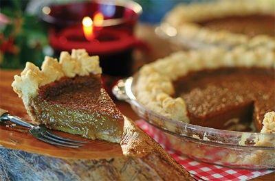 New Brunswick Maple Pie recipe | Saltscapes Magazine