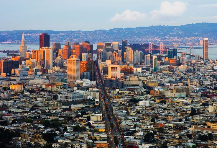 Diari di Viaggio - Sognando la California