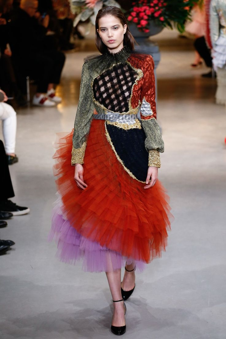 Viktor & Rolf Couture Collection