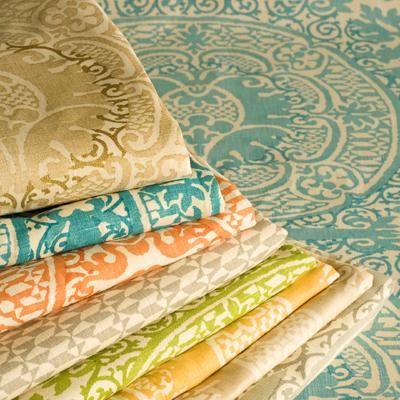 Quadrille Fabrics 40% | Consumer Direct Pricing