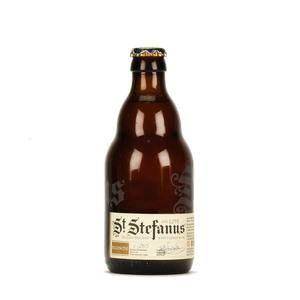 St Stefanus - St Stefanus - Bière belge blonde - 7%