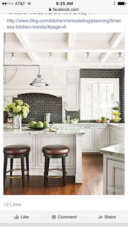 backsplash timeless kitchen kitchen trends home decor kitchen on kitchen decor trends id=40058