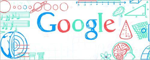 Happy Teacher's Day! #GoogleDoodle #ISC