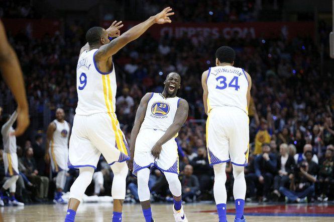 NBA scores: Draymond Green has triple-double, Warriors hold off...: NBA scores: Draymond Green has… #NBAscores #GoldenStateWarriors