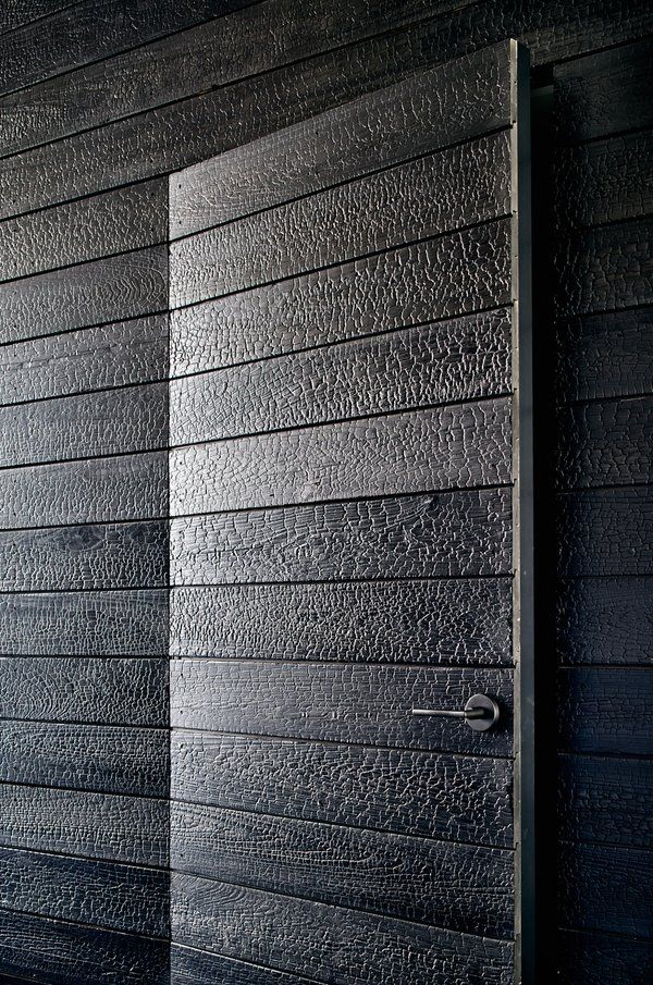 25 Best Ideas About Charred Wood On Pinterest Black