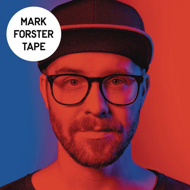 """""""Schöner Scherbenhaufen"""" by Mark Forster added to Ina's Favoriten playlist on Spotify"""