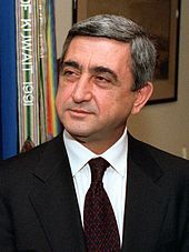 Armenia - Wikipedia, la enciclopedia libre