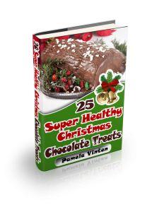 Christmas Raw Chocolate Recipes