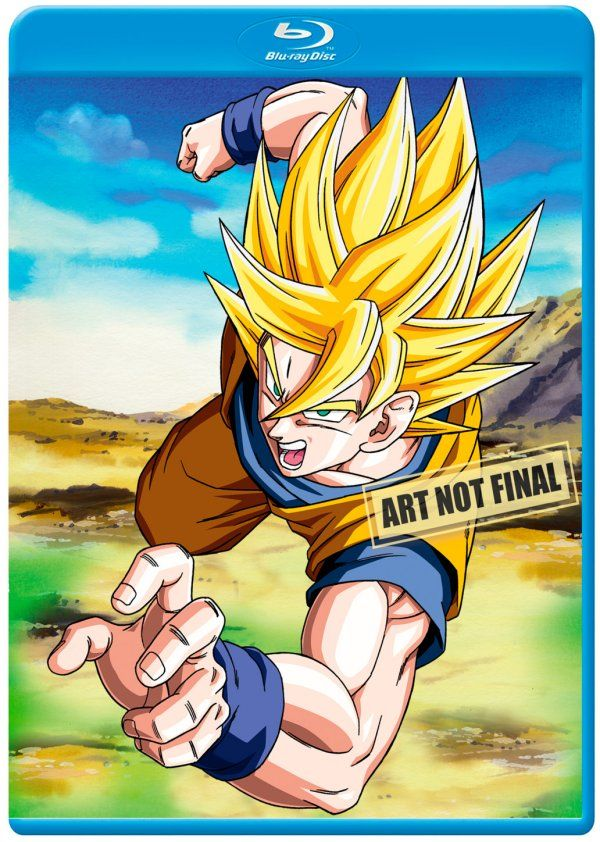 Madman Schedules Second 'Dragon Ball Z Kai: The Final Chapter' Anime DVD & BD Releases
