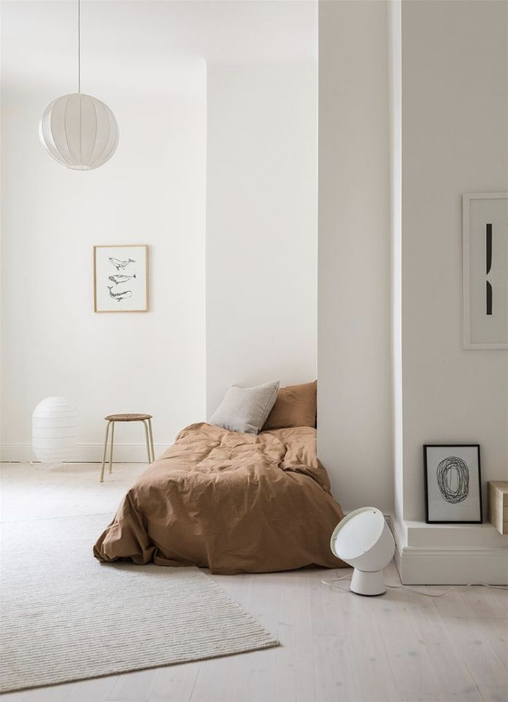 3 effortless cool bedrooms will make your teen self very happy (My Paradissi)