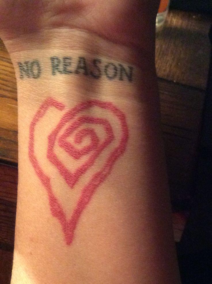 Marilyn Manson Tattos: My Marilyn Manson Tattoo Cuz I Need No Reason