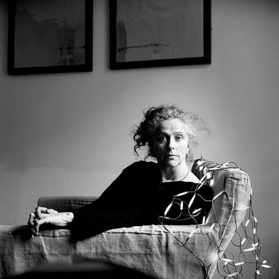 """artist Kiki Smith: """"Making art is a lot about seeing what happens if you put some energy into something."""""""
