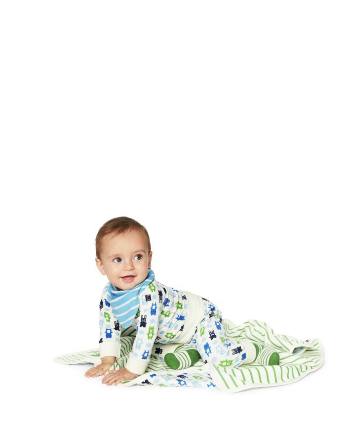 Scandi baby clothes funky babygrows