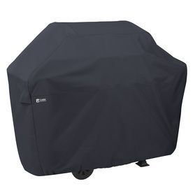 Classic Accessories Polyester 22.5-In Gas Grill Cover 55-307-040401-00