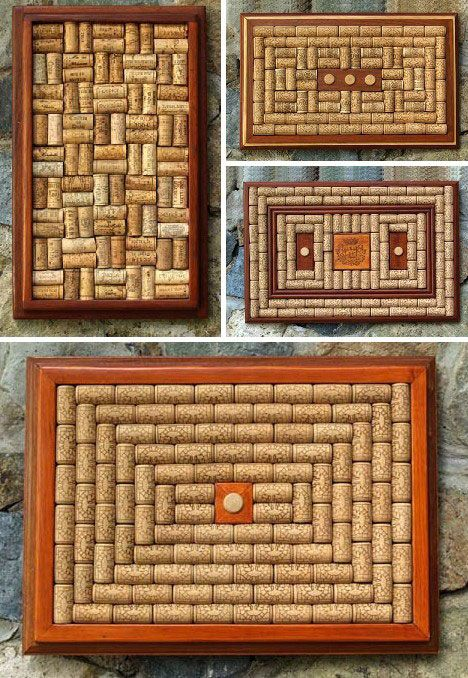 207 best images about wine cork ideas on pinterest for Wine cork replacement