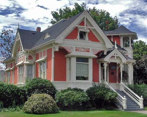 18 Best Images About Albany Oregon Historic Homes On