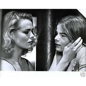 Mariel Margaux Hemingway Lipstick Original 8x10
