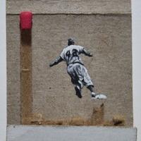 josephmrtnz - Paintings - Matchbooks