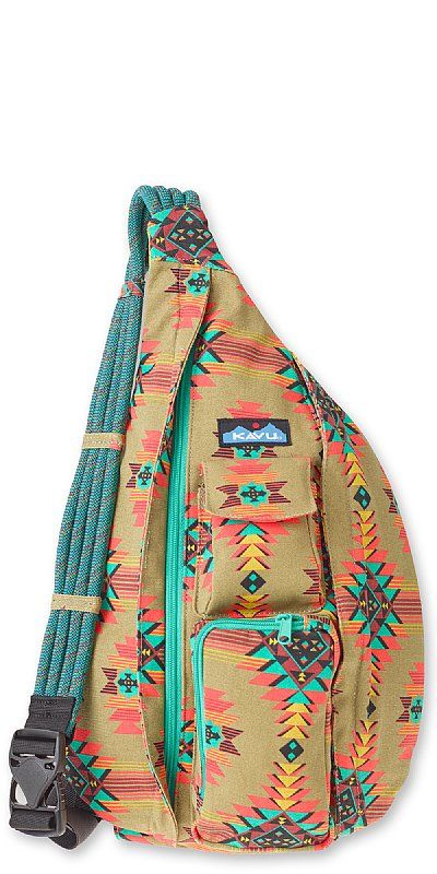 Show product details for SALE! KAVU Rope Bag - Spring 2016 | Fall 2016 | Limited Editions (Mojave Dunes- Fall Bags Arriving July 22nd )