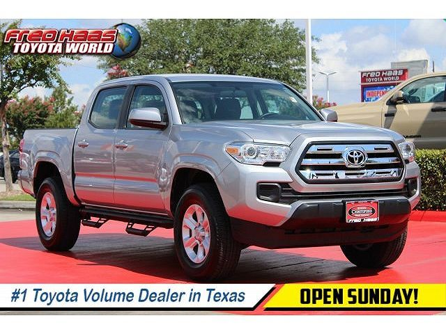 5TFAX5GN9GX064232 | 2016 Toyota Tacoma SR5 for sale in Spring, TX