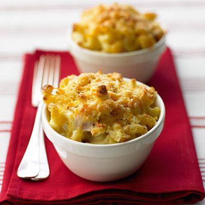 Macaroni and Cheese  - Delish.com