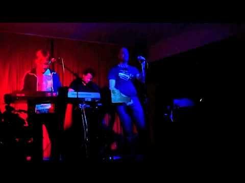 ▶ Electronic Grace - Polyfon @ Zusammen - YouTube