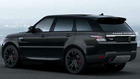 '' Range Rover HSE '' MUST SEE SUVs And Crossovers Worth Waiting For - SUV And Crossover Lineup