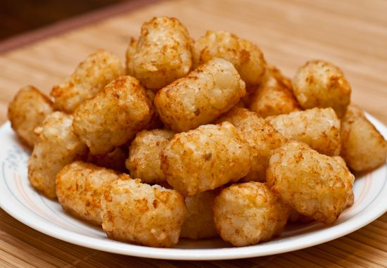 """Tater tots – wikipedia, free encyclopedia, In some areas of the northeast, however, they are often called """"juliennes"""" or """"potato puffs"""". Description from sundayblog.domeenoz.com. I searched for this on bing.com/images"""