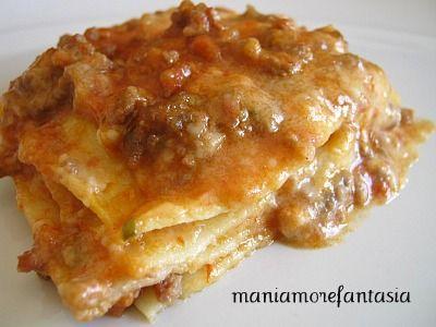 La ricetta del pasticcio di lasagne un classico per la tavola domenicale o delle feste