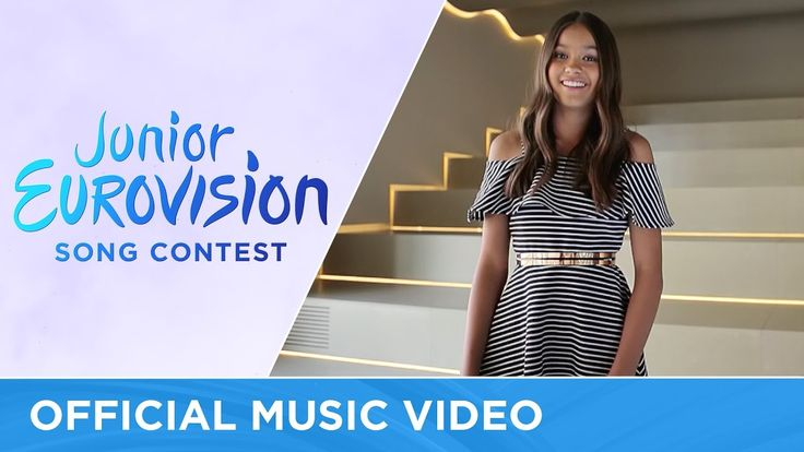 Alexa Curtis - We Are (Australia) Junior Eurovision 2016
