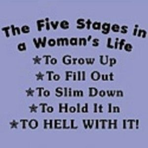 Old Age Humor on Pinterest | Hot Flashes Funny Old Ladies and   Great)