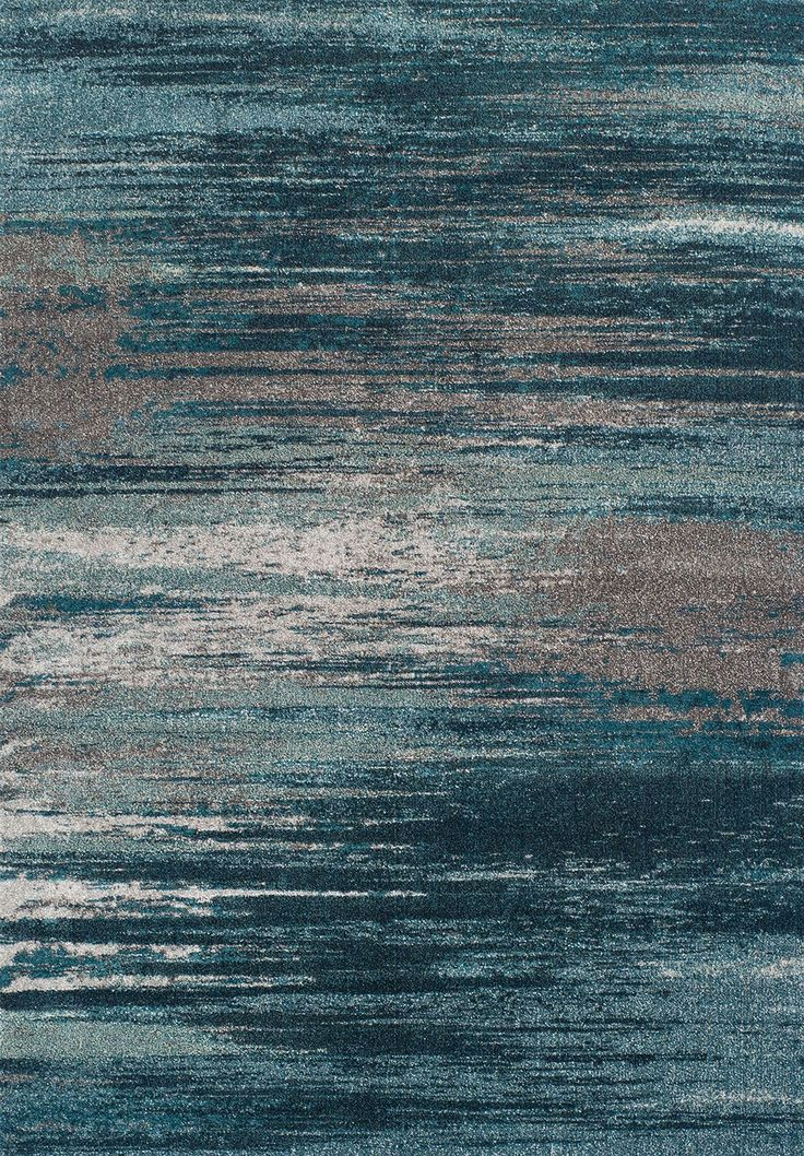 Modern Greys MG5993 Teal Rug from the Modern Rug Masters 2 collection at Modern Area Rugs #ModernRugs