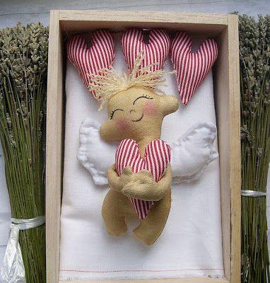 Mimin Dolls: dolls decorative
