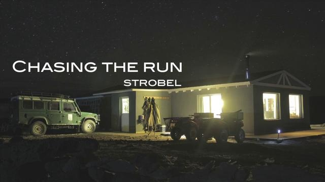 Chasing The Run - Strobel by PatagoniaNation. Primera parte de nuestro nuevo Viaje , partimos en Strobel , Estancia Laguna Verde , nuestra mas grande aventura de pesca que nos llevara a los sitios mas increibles en Sudamerica donde podamos llevar nuestro Equipo de pesca .