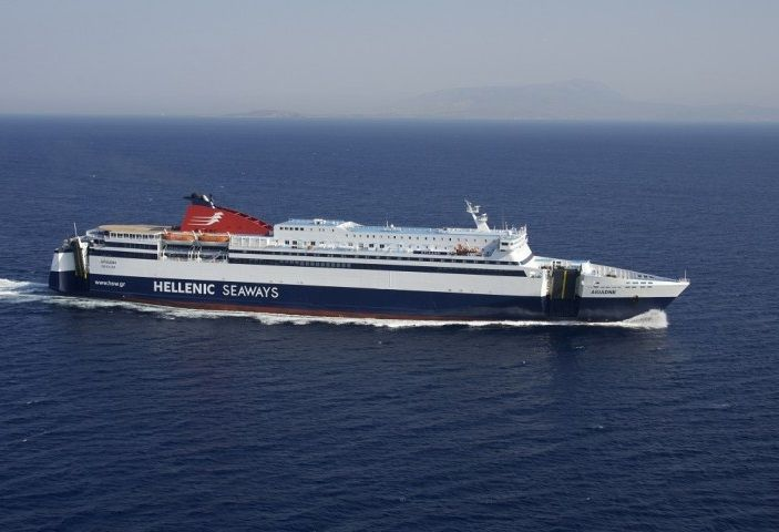 Grimaldi to Appeal to EU Competition Authority Over Hellenic Seaways Deal.